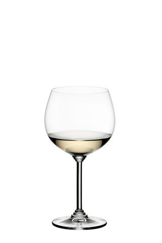 Набор бокалов для белого вина 2шт 600мл Riedel Wine Chardonnay