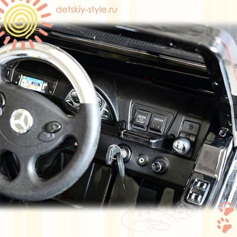 Гелендваген DMD-G55 AMG (Лицензия)