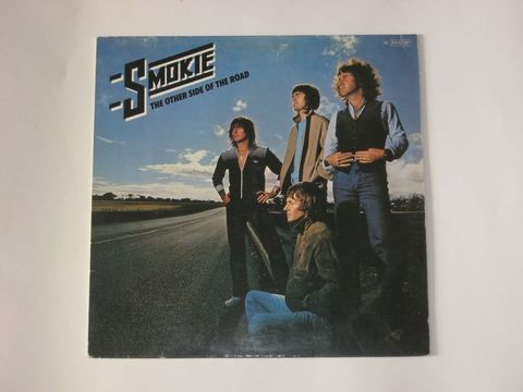 Smokie / The Other Side Of The Road (LP)