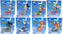 DISNEY  MICKEY & FRIENDS CLASSIC COLLECTION