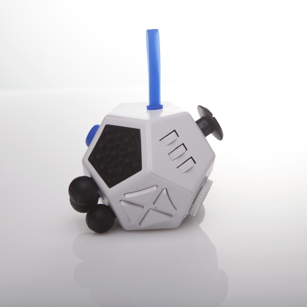 Кубик-антистресс Fidget Cube V2