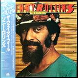 Sonny Rollins / The Way I Feel (LP)