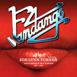 Fandango Featuring Joe Lynn Turner / The Complete RCA Albums 1977-1980 (4CD)