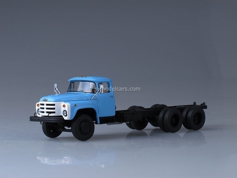 ZIL-133GYa chassis 1:43 Start Scale Models (SSM)