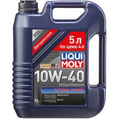 Акция «5 по цене 4» Optimal Diesel 10W-40 Артикул: 2288      объем: 5 л
