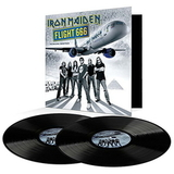 Iron Maiden / Flight 666 - The Original Soundtrack (2LP)