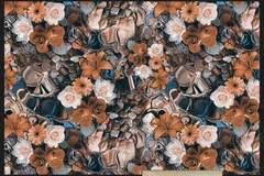 Цветы яркие 02