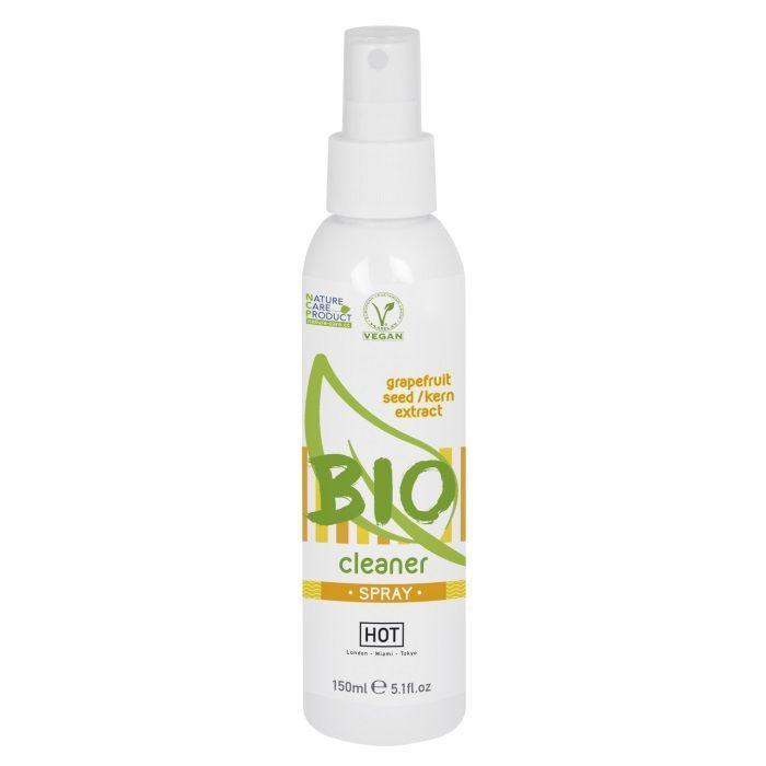 Интимная гигиена: Очищающий спрей Bio Cleaner - 150 мл.