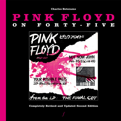 Pink Floyd On Forty Five / Charles Beterams