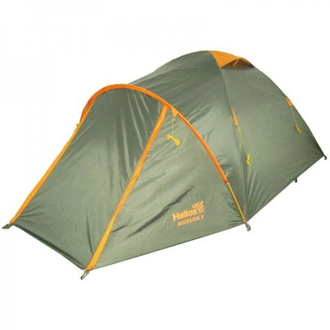 Палатка MUSSON-3 GO Helios (HS-2366-3 GO)