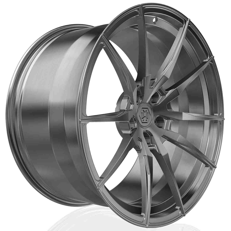 Motion Wheels MM116 (Series MM)