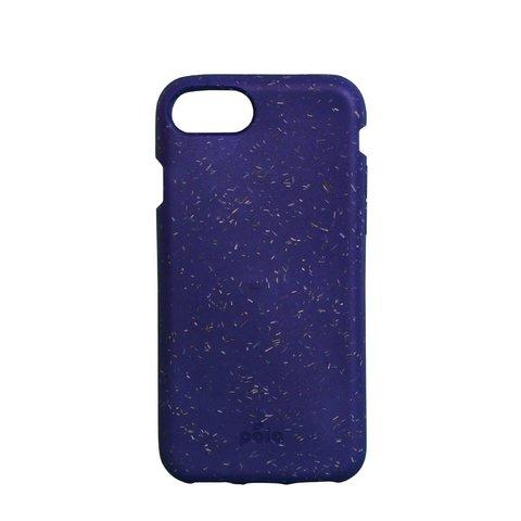 Чехол для телефона Pela iPhone 6/6s/7/8 синий