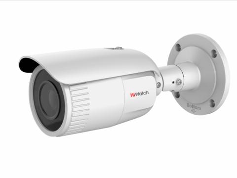 Камера видеонаблюдения HiWatch DS-I456