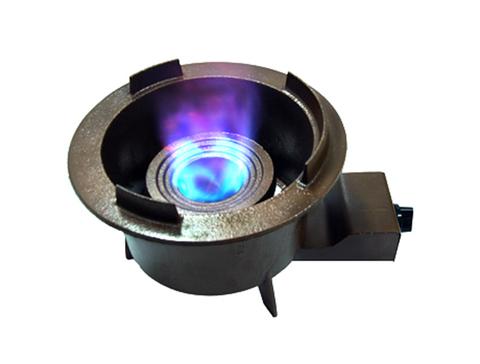 Горелка газовая  Wolmex CGS-25C1, 25 кВт