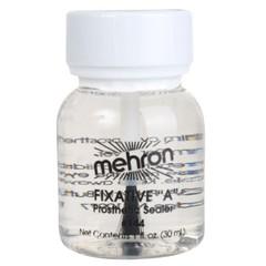 "MEHRON Фиксатор для воска Fixative ""A"" Sealer with Brush 1 oz (30мл.)"