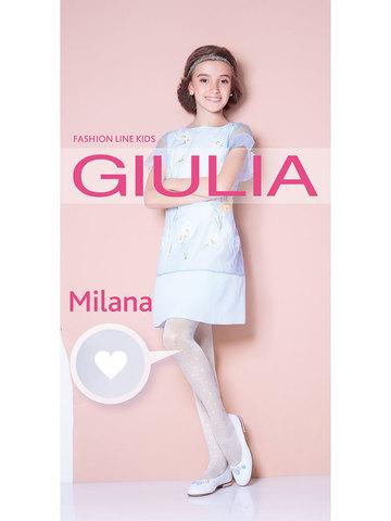 Детские колготки Milana 05 Giulia