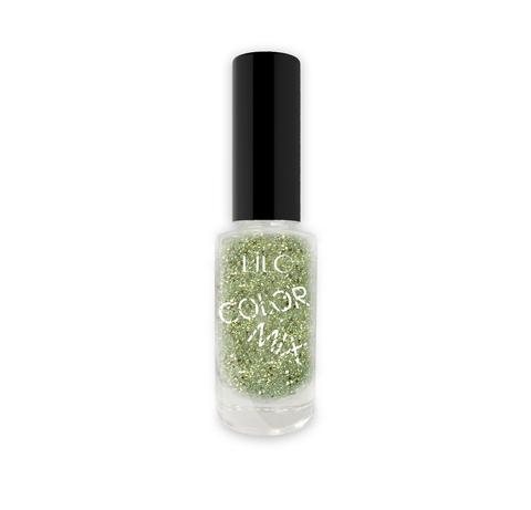 LiLo COLOR MIX Лак для ногтей тон 507 10мл