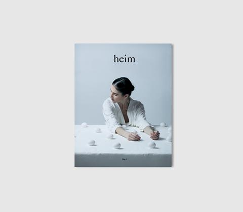 Журнал Heim vol. 1