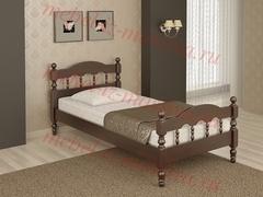 Кровать *Точенка*
