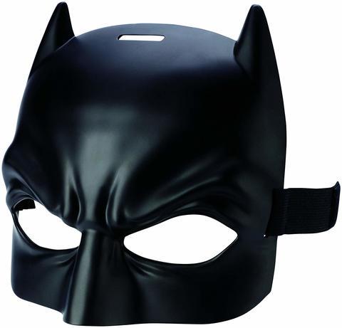 Justice League Batman Tactical Mask