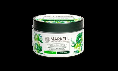 Markell Green Collection Крем-баттер для тела Лайм 250мл