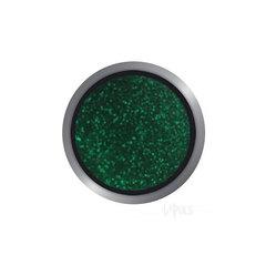 "Звёздная пыль ""Тёмно-зелёная-36""  5 г"