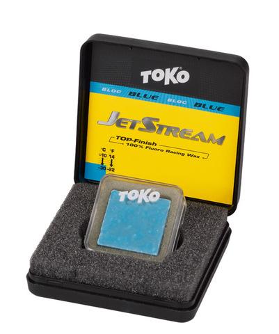 ускоритель Toko JetStream Block синий -10°/-30°С, 20 гр.