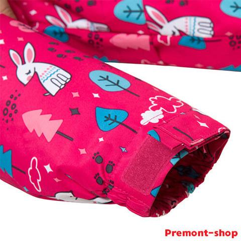 Демисезонный комплект Premont S18145 для девочек