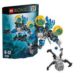Lego Bionicle Страж воды (70780)