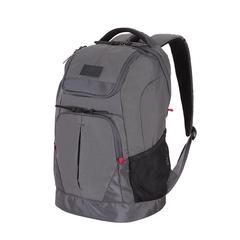 Рюкзак WENGER 19'', серый, 28 л