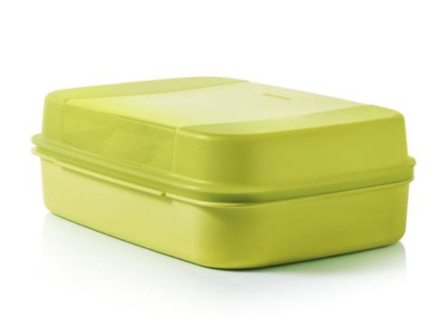 Органайзер большой (29,5x20x9,5см) салатовый