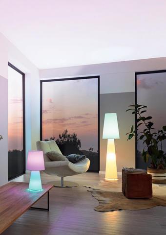 Лампа Eglo диммируемая RGB с пультом EGLO CONNECT  LM  LED E27 2700K-6500K 11585 3