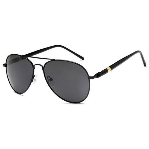 Солнцезащитные очки поляризационные 209001p Черный