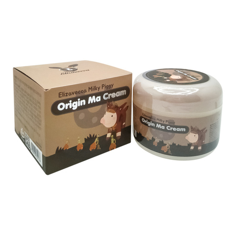 Крем для лица Elizavecca Milky Piggy Origin Ma Cream
