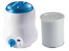 Профессиональный воскоплав для банок 400 мг WAX HEATER F207