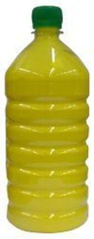 Тонер TOMOEGAWA желтый для OKI универсальный, глянцевый 500 гр.