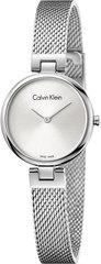 Женские швейцарские часы Calvin Klein K8G23126