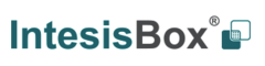Intesis IBOX-BAC-MBRTU-B