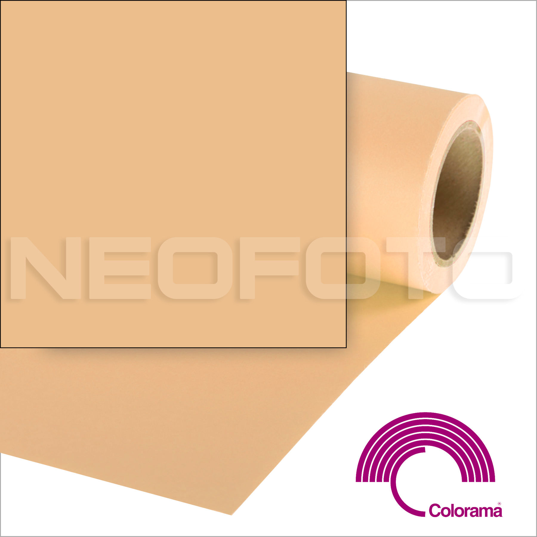 Colorama CO114 Barley 2.72х11 м