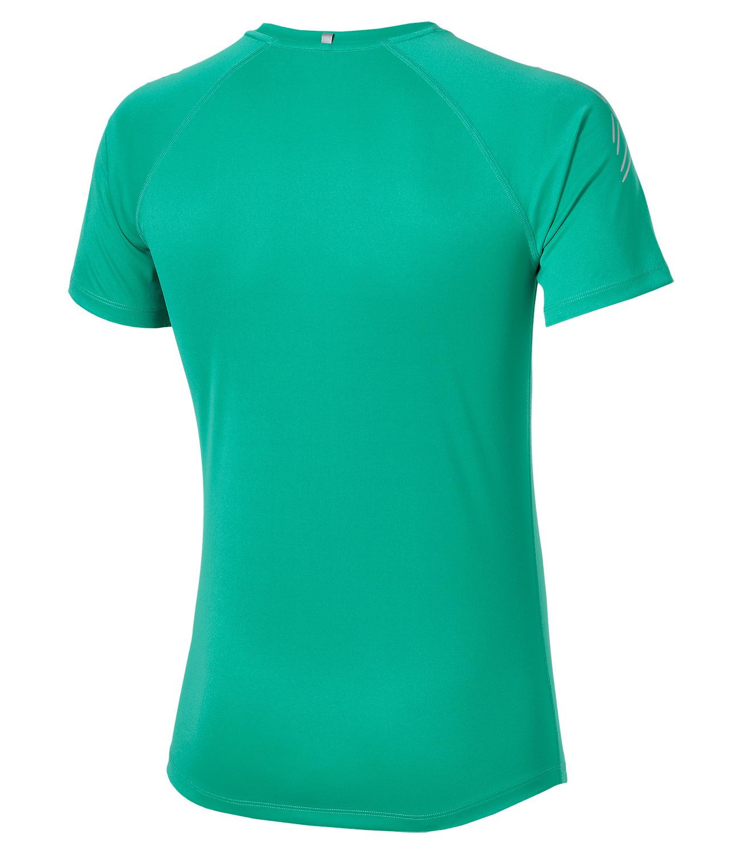 Мужская футболка для фитнеса Асикс Stripe SS (126236 4005)
