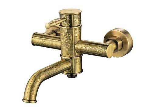Смеситель KAISER Milos 51022-1 для ванны