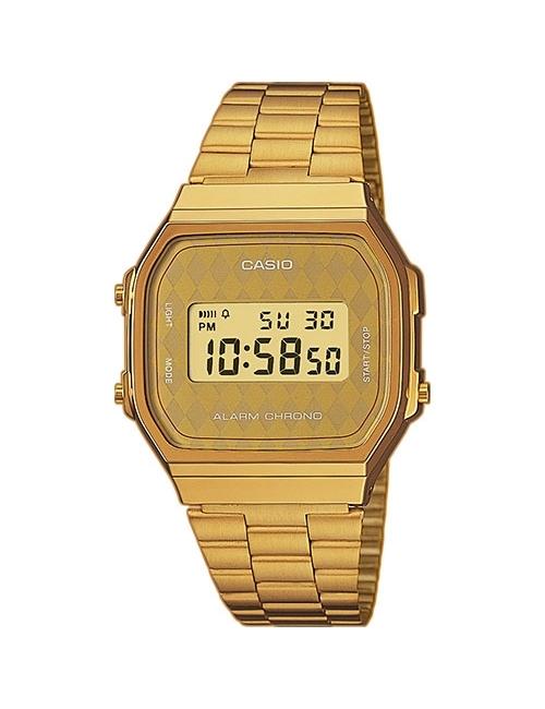 Часы мужские Casio A-168WG-9BWEF Casio Collection