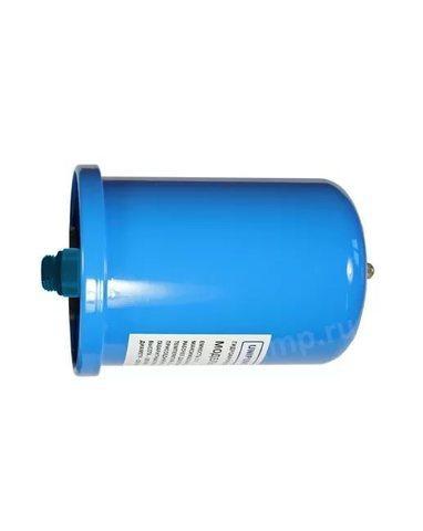 Гидроаккумулятор 2л.(верт) синий, шт