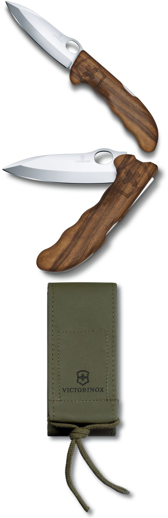 Victorinox Hunter Pro Walnut (0.9410.63)