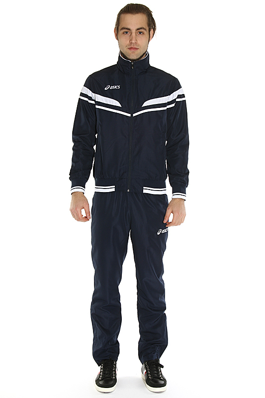 Мужской спортивный костюм Asics Suit Season (T652Z5 5050) фото