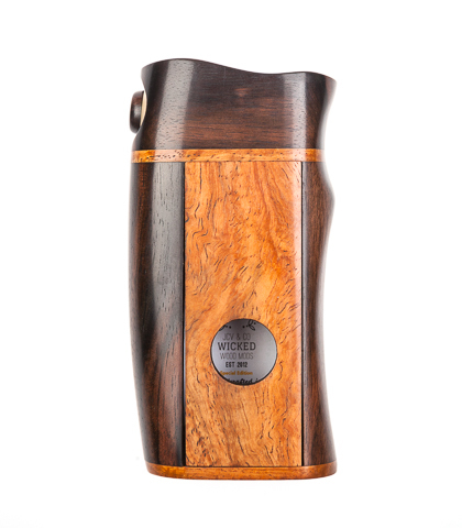 CDP Wicked Wood Mods