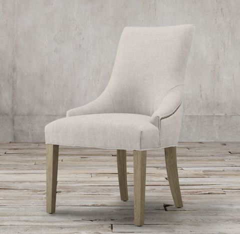 Martine Fabric Armchair