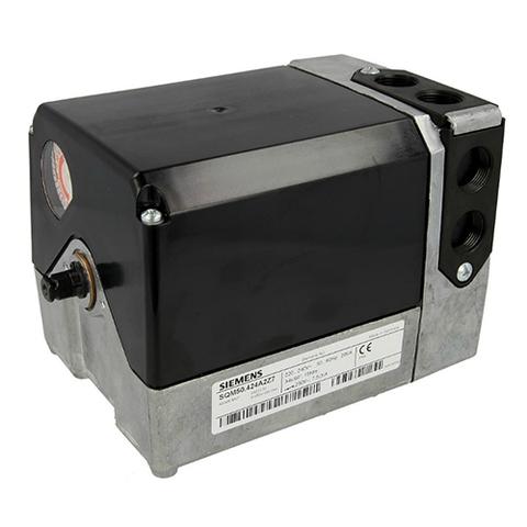 Siemens SQM50.260A2G4