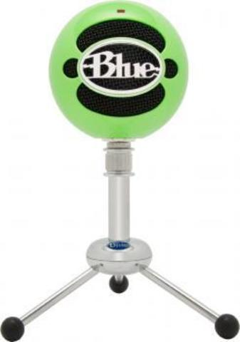 Blue Microphones Snowball NG (Neon Green)