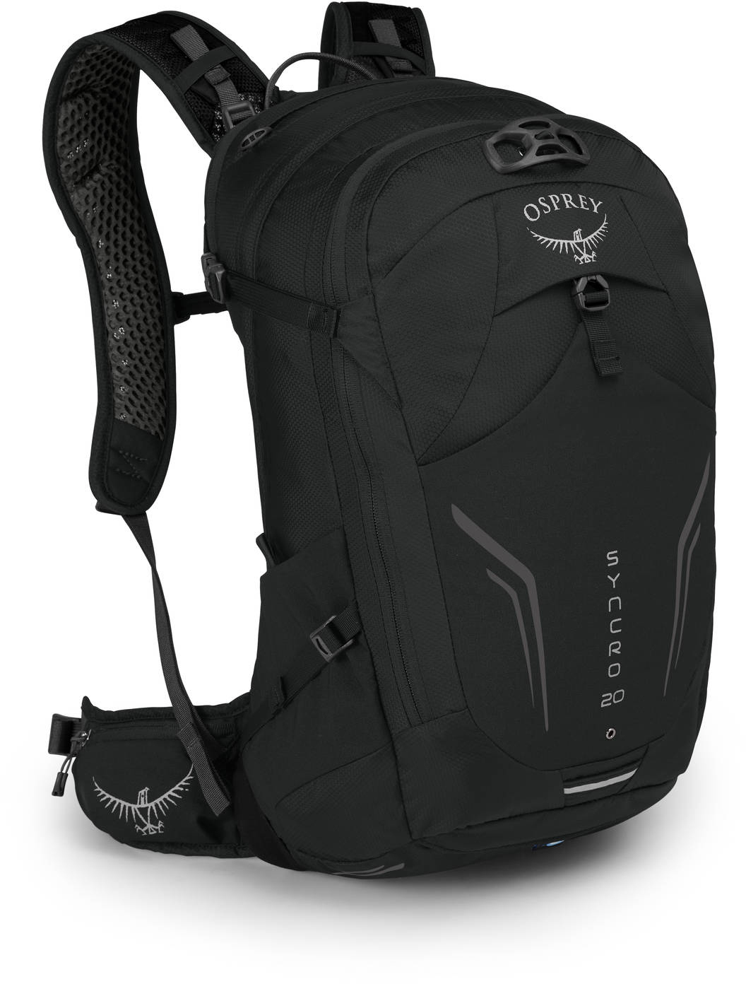 Велорюкзаки Рюкзак велосипедный Osprey Syncro 20 Black Syncro_20_S19_Side_Black_web.jpg